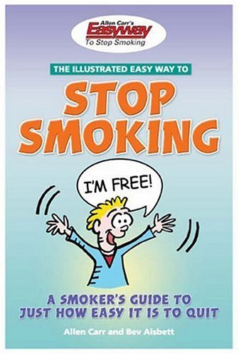 Allen-Carrs-Illustrated-Easyway-to-Stop-Smoking-A-by-Aisbett-Bev-Paperback