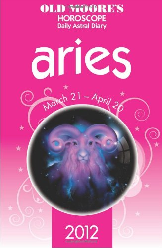 Old Moore's Horoscopes Aries By Francis Moore