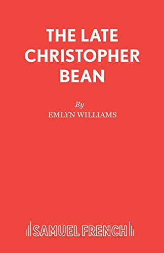 Late Christopher Bean By R. Fauchois