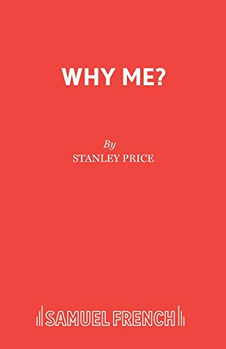 Why Me? By Stanley Price