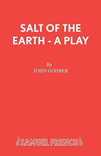 Salt of the Earth By John Godber