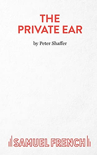 Private Ear By Peter Shaffer