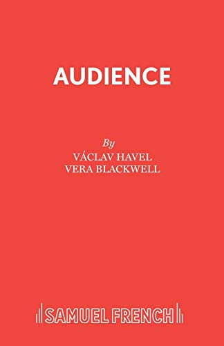 Audience By Vaclav Havel