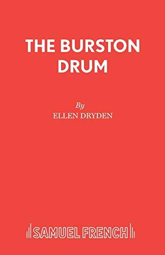Burston Drum By Ellen Dryden