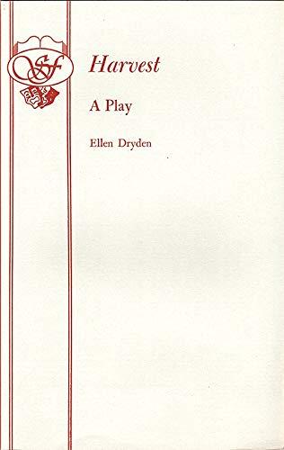 Harvest By Ellen Dryden