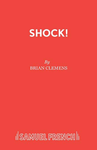 Shock! By Brian Clemens