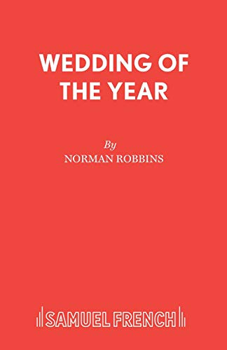 Wedding of the Year By Norman Robbins