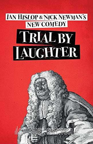 Trial by Laughter By Ian Hislop