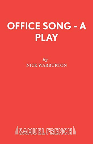 Office Song By Nick Warburton