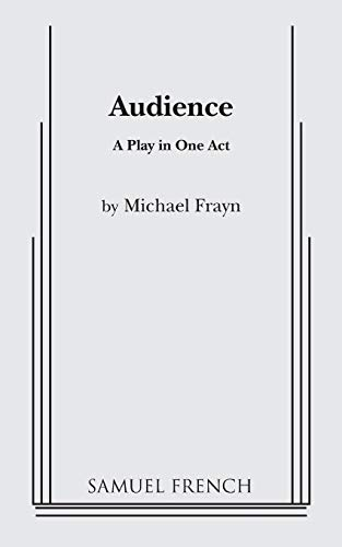 Audience By Michael Frayn