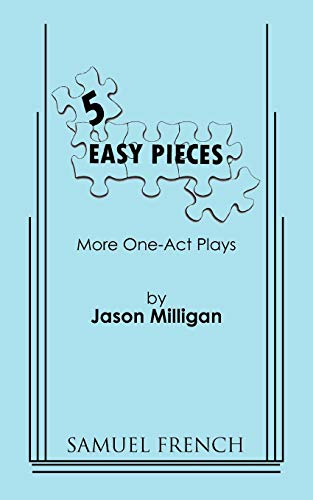 5 Easy Pieces By Jason Milligan