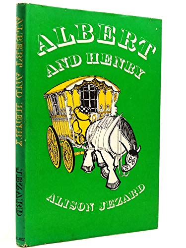 Albert and Henry By Alison Jezard
