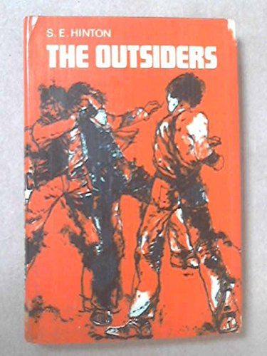 a book analysis on the outsiders by s e hinton S e hinton books into movies there are several film adaptations of this scribbler's books her 1967 book the outsiders was adapted and is similarly titled it was produced in 1983 and starred c thomas howell who played as ponyboy curtis.