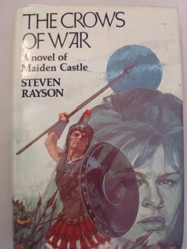 Crows of War By Steven Rayson