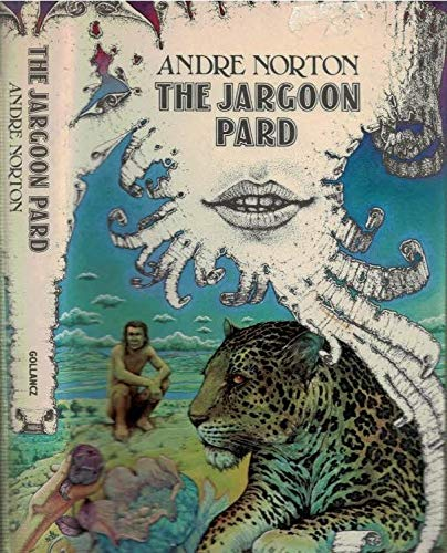 Jargoon Pard By Andre Norton