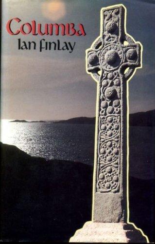 Columba By Ian Finlay