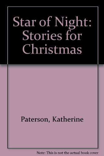 Star of Night By Katherine Paterson