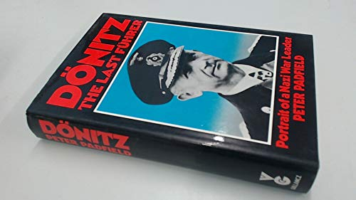 Donitz By Peter Padfield