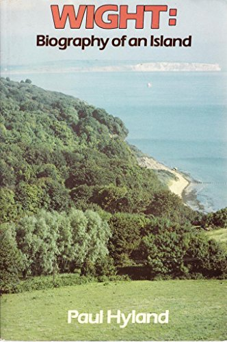Wight By Paul Hyland