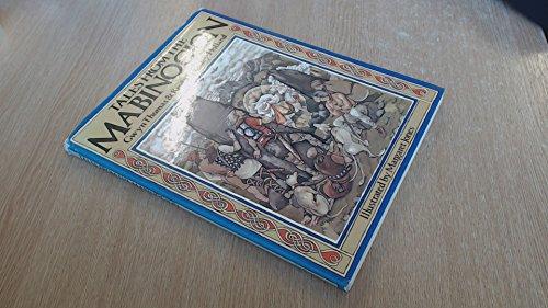 "Tales from the ""Mabinogion"" By Gwyn Thomas"
