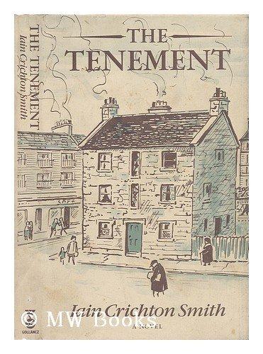 The Tenement By Iain Crichton-Smith