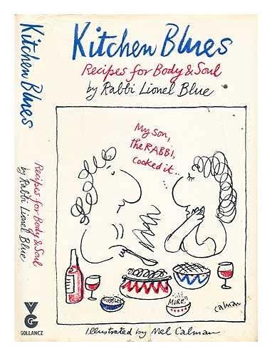 Kitchen Blues By Lionel Blue