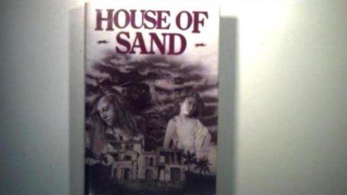 House of Sand By Barbara Rowan
