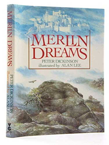 Merlin Dreams By Peter Dickinson