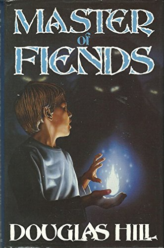 Master of Fiends By Douglas Hill