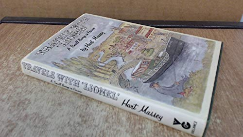 "Travels with ""Lionel"" By Hart Massey"