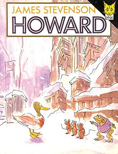 Howard By James Stevenson