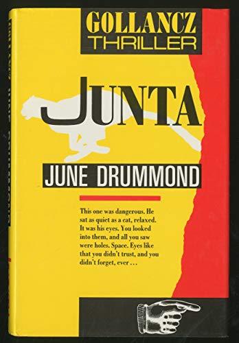 Junta By June Drummond