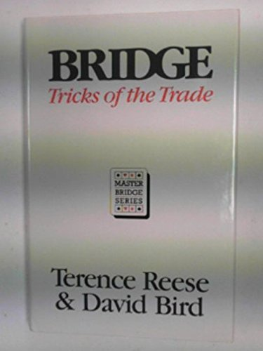 Bridge By Terence Reese