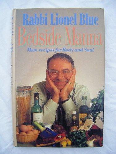 Bedside Manna By Lionel Blue