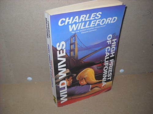 Wild Wives by Charles Willeford