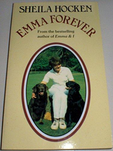 Emma Forever By Sheila Hocken