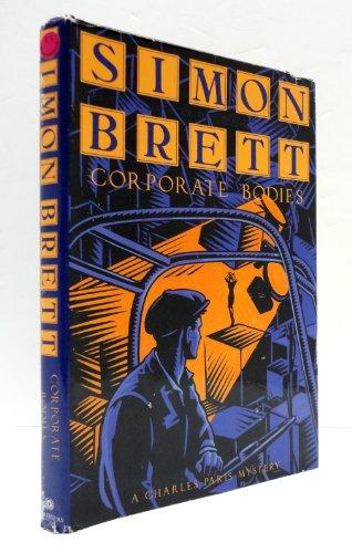 Corporate Bodies By Simon Brett