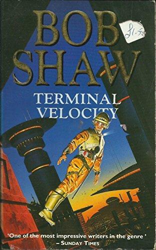 Terminal Velocity By Bob Shaw