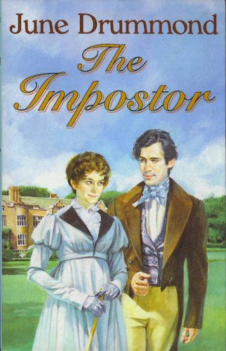 The Impostor By June Drummond