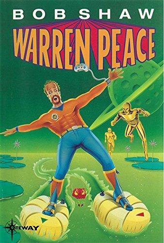 Warren Peace By Bob Shaw