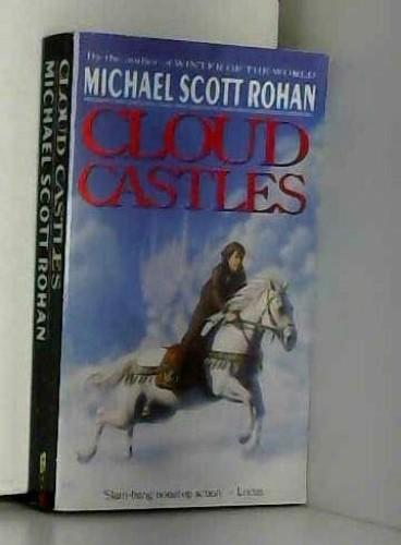 Cloud Castles By Michael Scott Rohan
