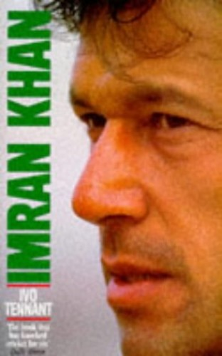 Imran Khan: Imran Khan (PB) By Ivo Tennant