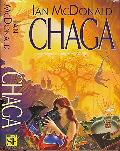 Chaga By Ian McDonald