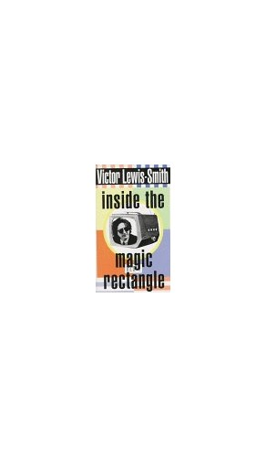 Inside the Magic Rectangle By Victor Lewis-Smith