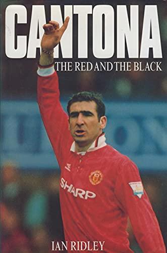 Cantona By Ian Ridley