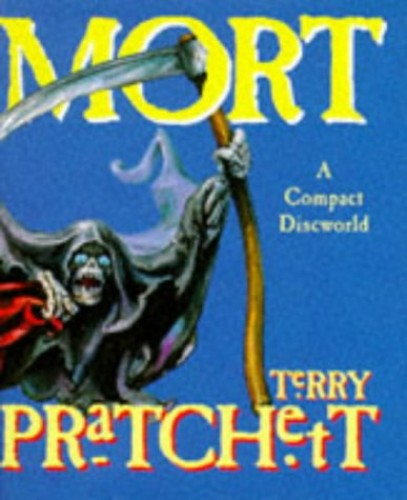 Compact Discworld: Mort By Terry Pratchett