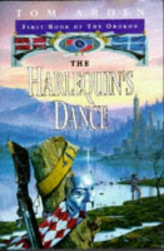 The Harlequin's Dance By Arden
