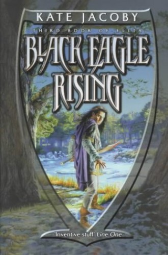 Black Eagle Rising By Kate Jacoby