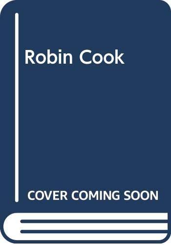 Robin Cook By John Kampfner
