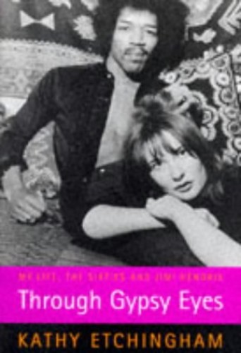 Through Gypsy Eyes By Kathy Etchingham